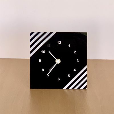modern table clocks RDING design