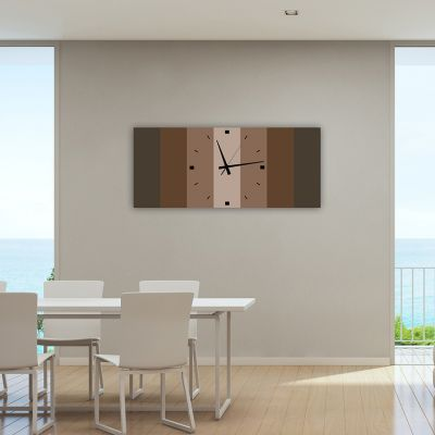 reloj de pared moderno-diseño RRM