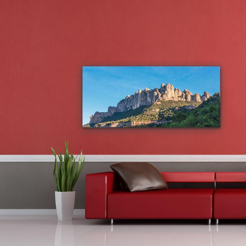 cuadros modernos fotografía Montserrat 2