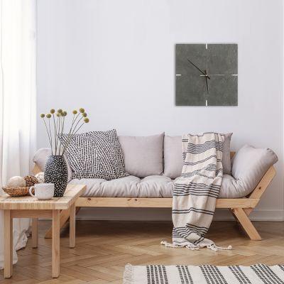 reloj de pared moderno con estilo para decorar tu salón - diseño QUAFU