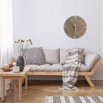 reloj de pared moderno con estilo para decorar tu salón - DISEÑO CONFU