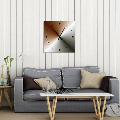 rellotge de paret modern per decorar el menjador - disseny CXB