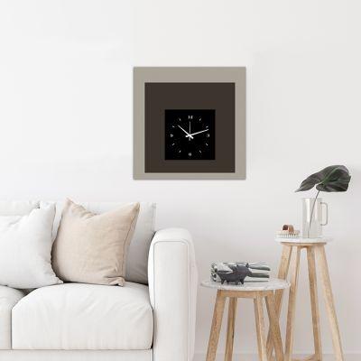 reloj de pared de diseño BAG