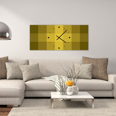 rellotges de paret moderns per decorar el menjdor - disseny QRV