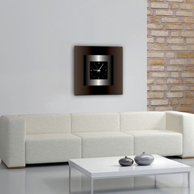 rellotge de paret de disseny DBQI
