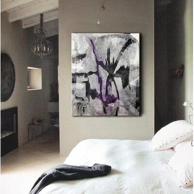 cuadros modernos abstracto pensamientos