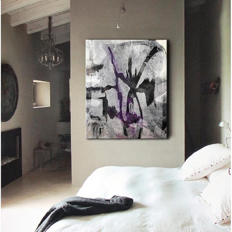 cuadros abstractos modernos-pensamientos
